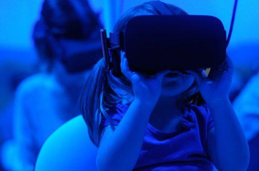 realtà virtuale nuove tecnologie senza età per tutti gli amanti del cinema