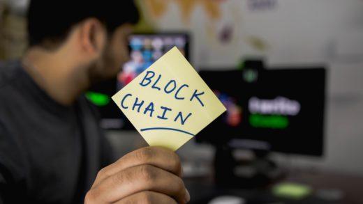 Blockchain: cos'è?