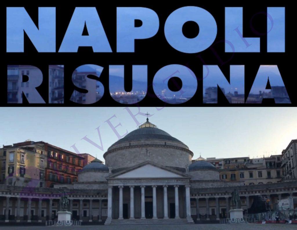 Napoli Risuona - Riverstudio